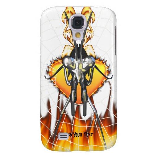 Las mantis religiosas cromadas diseñan 3 con el fu