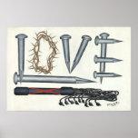 Las marcas del amor posters