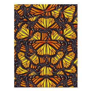 Las mariposas de Effie Postales