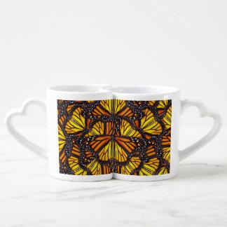 Las mariposas de Effie Taza Para Enamorados