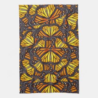 Las mariposas de Effie Toalla