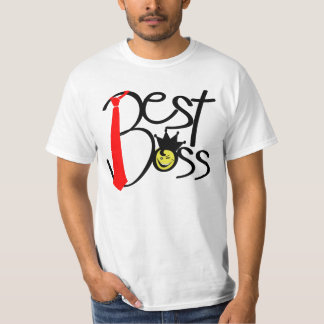 Las mejores camisetas de Boss