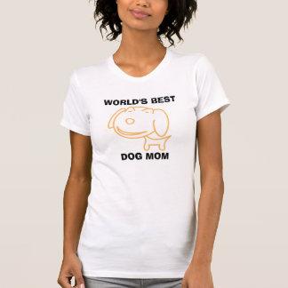 Las mejores camisetas de la mamá del perro de los