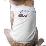 Las mejores camisetas del perro camisas de mascota
