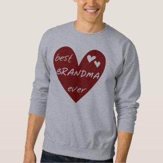 Las mejores camisetas y regalos de la abuela del