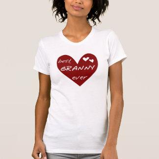 Las mejores camisetas y regalos de la abuelita del