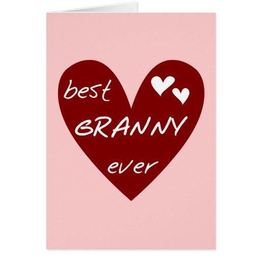 Las mejores camisetas y regalos de la abuelita del felicitaciones