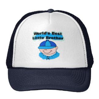 Las mejores camisetas y regalos de pequeño Brother Gorros