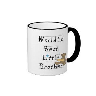 Las mejores camisetas y regalos de pequeño Brother Tazas