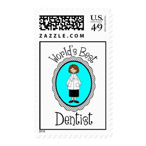 Las mejores camisetas y regalos (femeninos) del timbres postales