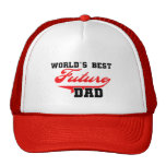 Las mejores camisetas y regalos futuros del papá d gorras