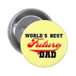 Las mejores camisetas y regalos futuros del papá d pins