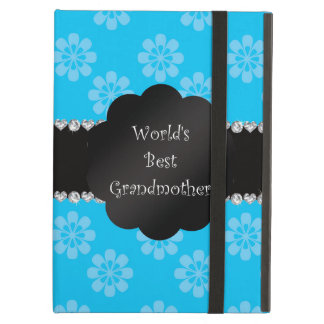 Las mejores flores del azul de la abuela del mundo