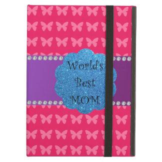 Las mejores mariposas del rosa de la mamá del mund