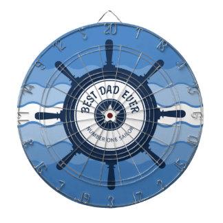 Las mejores naves siempre azules rueda y ondas del