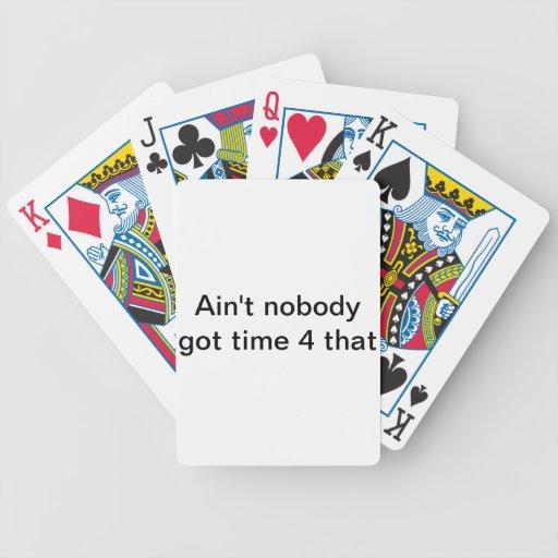 Las mejores tarjetas nunca barajas