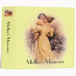 Las memorias de la madre