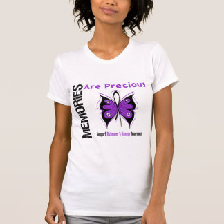 Las memorias son enfermedad de Alzheimer preciosa Tshirts