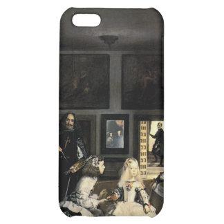 Las Meninas by Velasquez Case For iPhone 5C