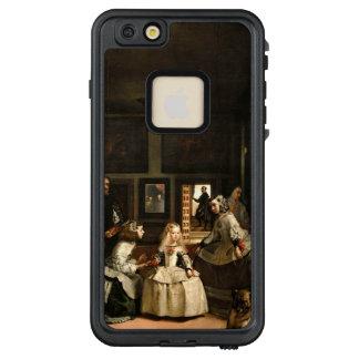 Las Meninas LifeProof FRĒ iPhone 6/6s Plus Case