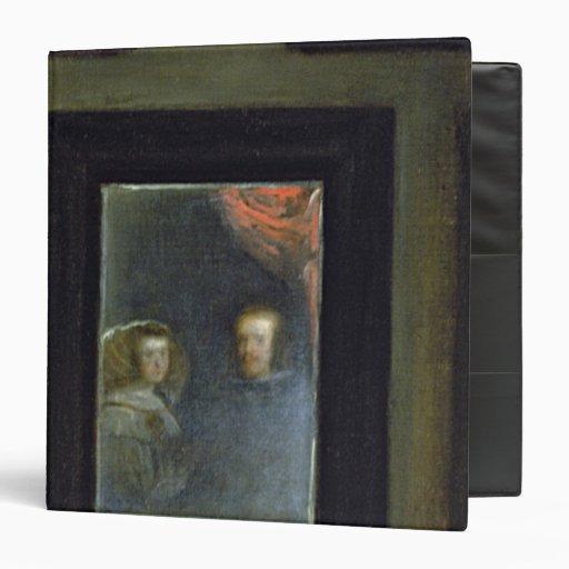 Las Meninas o la familia de Philip IV, c.1656