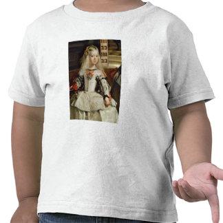 Las Meninas o la familia de Philip IV, c.1656 Camiseta
