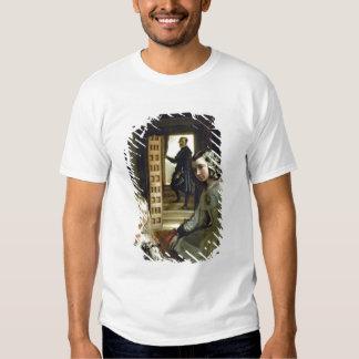 Las Meninas or The Family of Philip IV, c.1656 2 T-Shirt