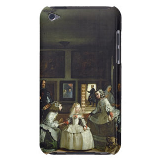 Las Meninas or The Family of Philip IV, c.1656 Barely There iPod Cover