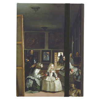 Las Meninas or The Family of Philip IV, c.1656 Case For iPad Air