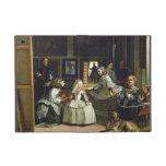 Las Meninas or The Family of Philip IV, c.1656 Covers For iPad Mini