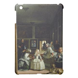 Las Meninas or The Family of Philip IV, c.1656 iPad Mini Cases