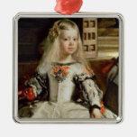 Las Meninas or The Family of Philip IV, c.1656 Ornament