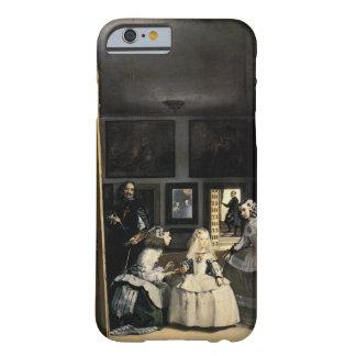 Las Meninas por Velasquez Funda Para iPhone 6 Barely There