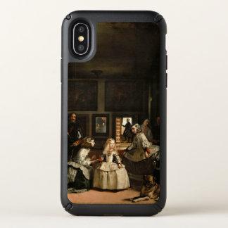 Las Meninas Speck iPhone X Case