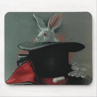 Las mercancías del mago tapetes de ratón