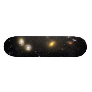 Las MERCANCÍAS WFC3 del sur ERS detallan 1 Skateboard