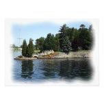 Las mil islas #1 invitacion personalizada