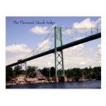 Las mil postales del puente de las islas
