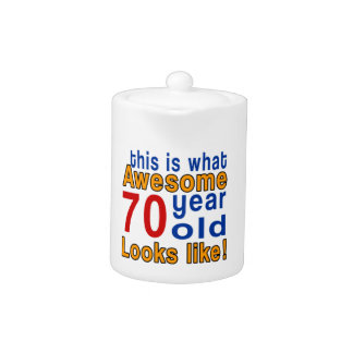 las miradas 70 años tienen gusto