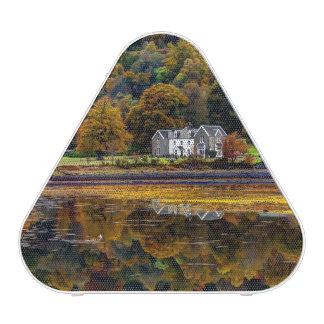 Las montañas escocesas en Argyll Altavoz Bluetooth