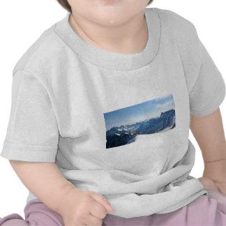 ¡Las montañas - magníficas Camisetas