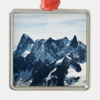 ¡Las montañas - magníficas Ornatos