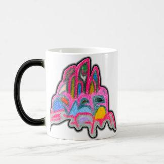 Las Montañas Coffee Mugs