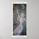 Las mujeres soportan mitad del cielo Nathan Markee Posters