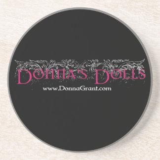 Las muñecas de Donna Posavasos Diseño
