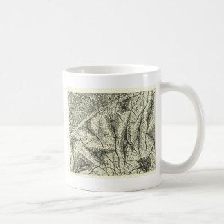Las neuronas 4 de Cajal Taza Clásica