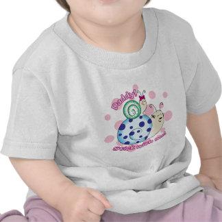¡Las niñas del papá! Camisetas