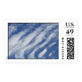las nubes colocan sello