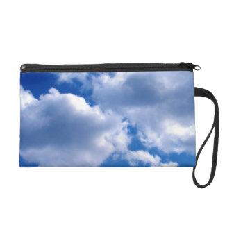 Las nubes son mullidas