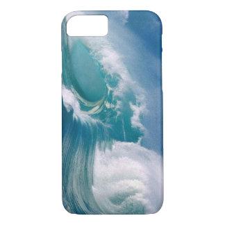 Las ondas mega de Fiji garantizaron para guardarle Funda iPhone 7